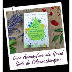 книга Гид по ароматерапии и натуральной косметике