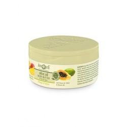 Крем-масло для тела с манго и папайей