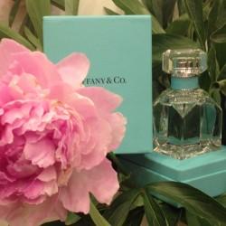 Пробник Tiffany & Co Tiffany